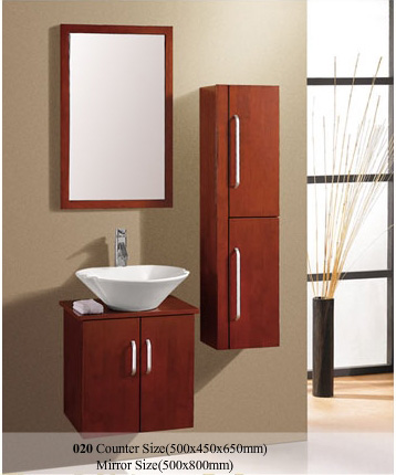 Washbasin Cabinets With Mirror Page1