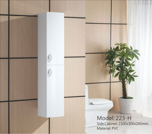 Geoffering Sanitary Basin Cabinets