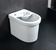 Ceramic mop tub no.704