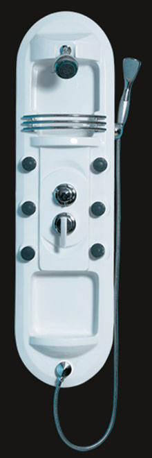 shower panel ref SP-002