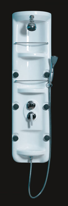 shower panel ref SP-007