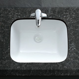 under counter wash basin no.921B