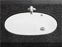 under counter wash basin no.934