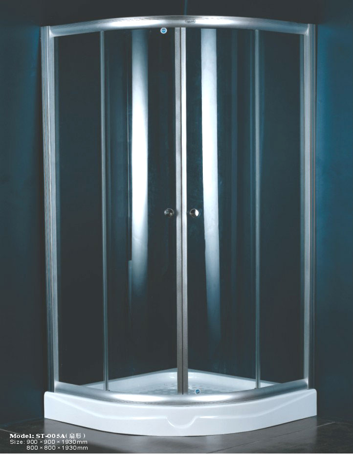 China shower cubicles sets
